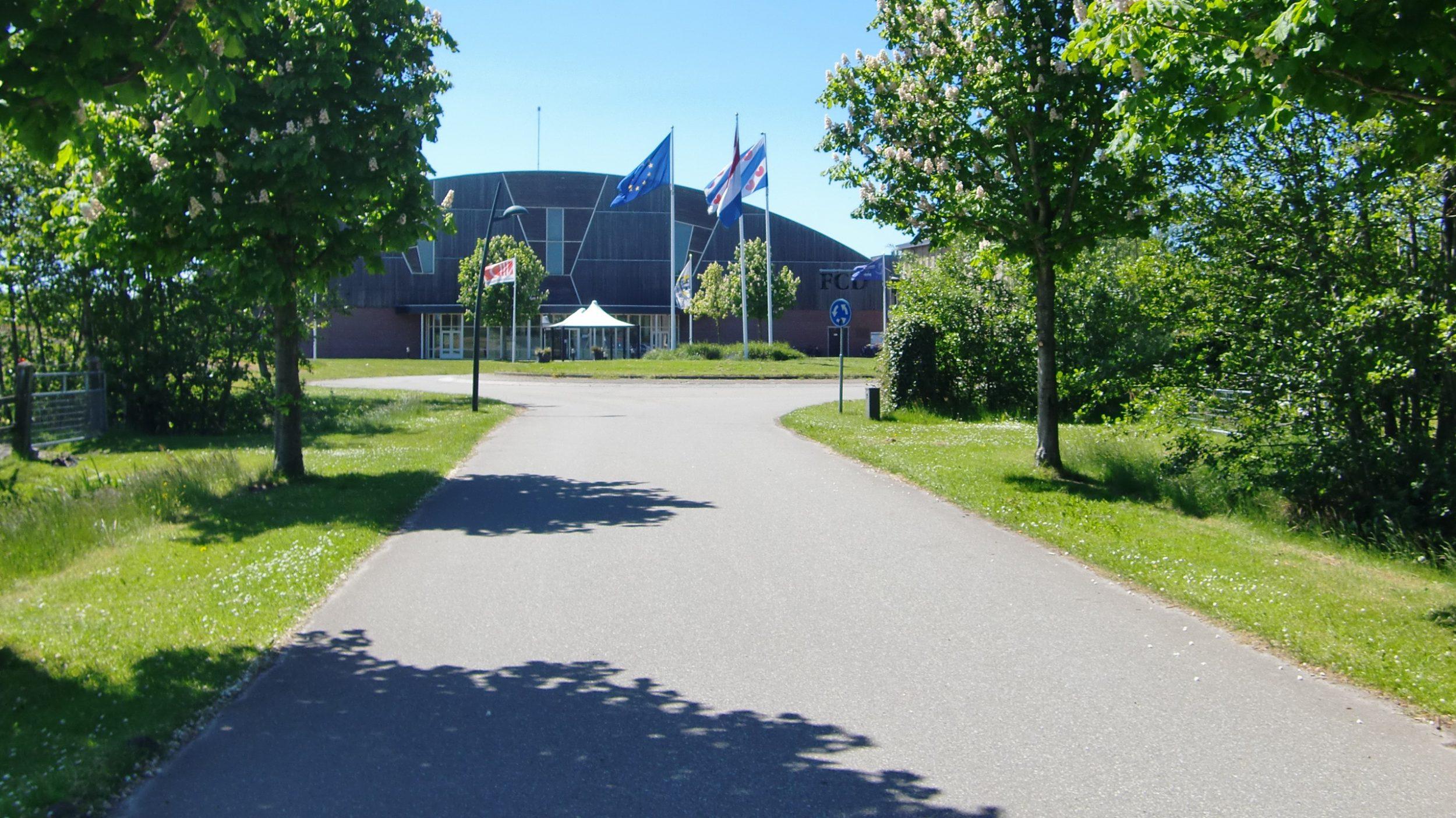 Fries Congrescentrum Drachten
